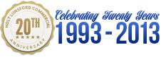 Celebrating 1993-2013