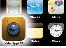 VideoApp4All